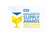 NHS Excellence in Supply Awards